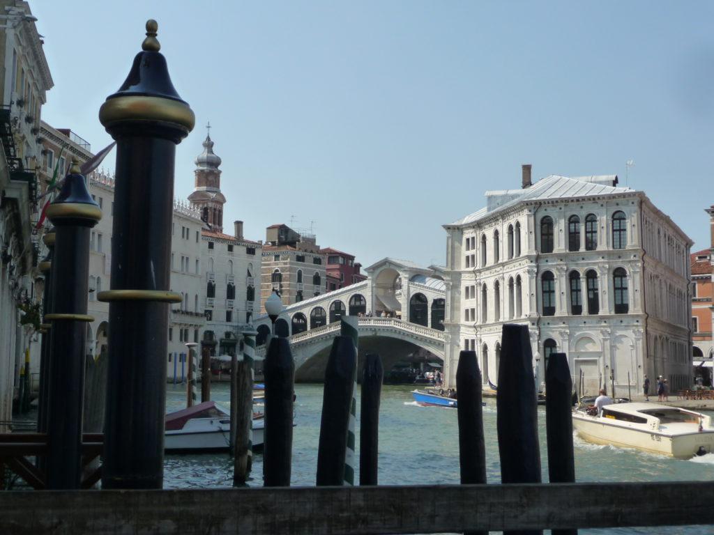 Venise, Rialto