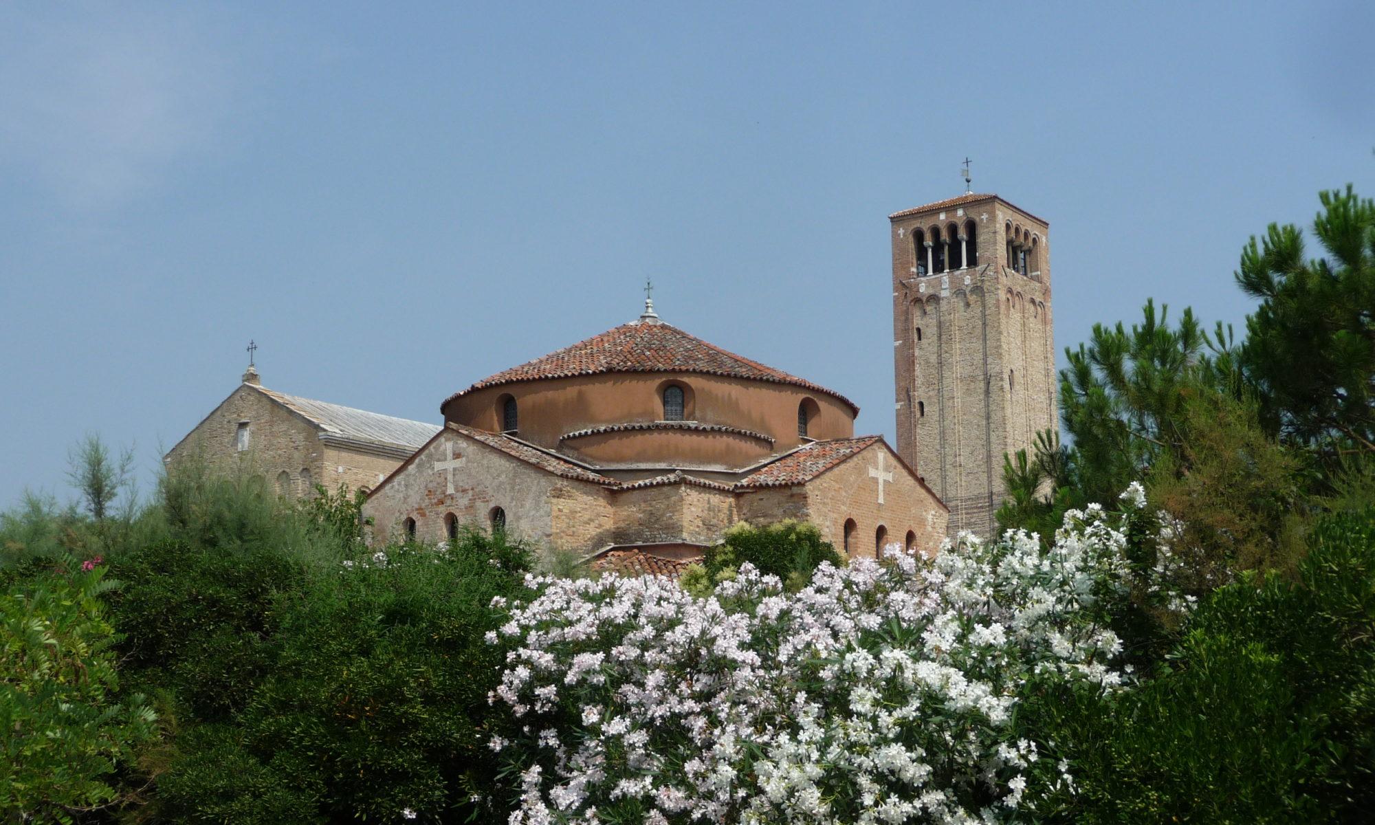 Torcello, Venise