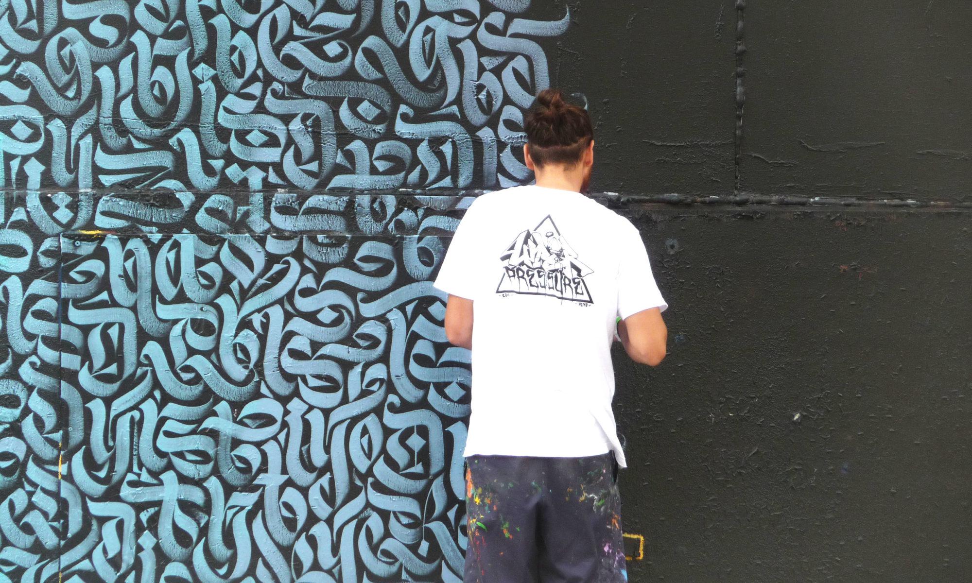 Montréal, Canada, Street-art