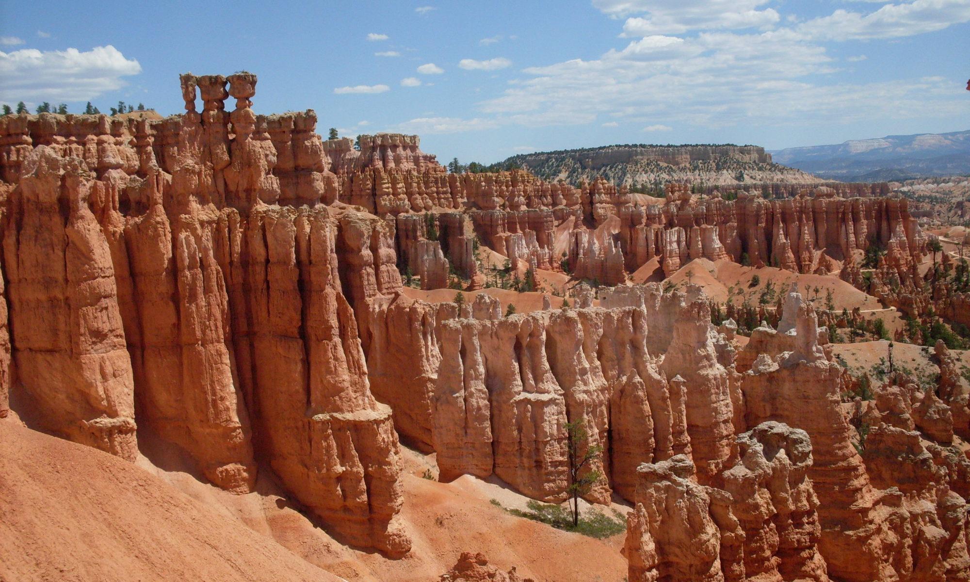 Bryce Canyon, Utah, Etats-Unis