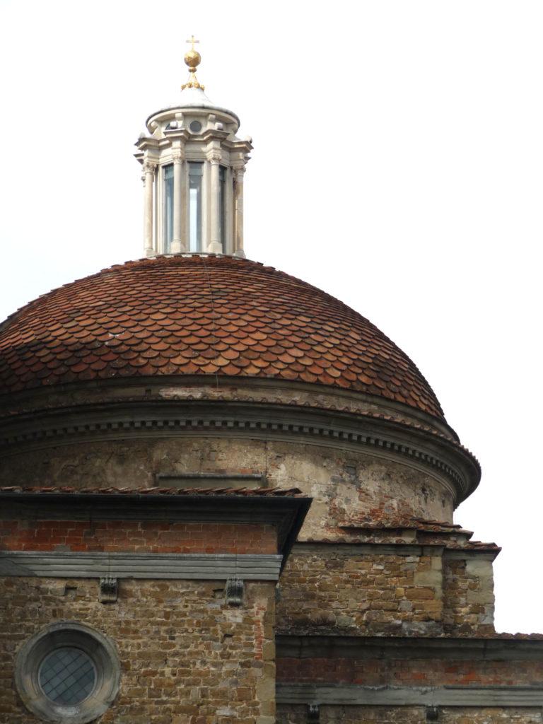 Basilique san Lorenzo, Florence, Italie