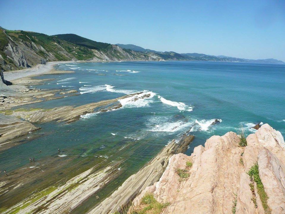 Zumaia, Pays Basque Espagnol
