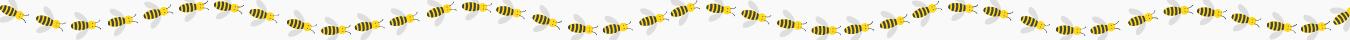 Bandeau abeilles