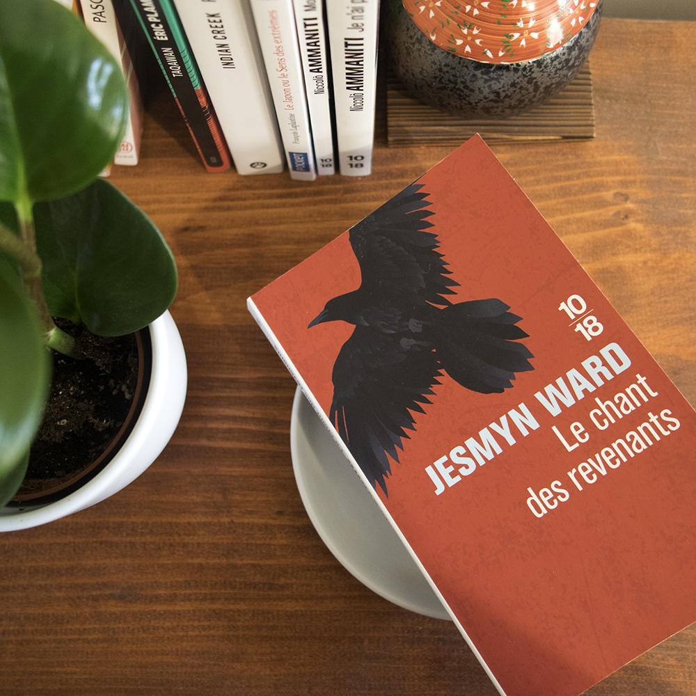 Le chant des revenants, Jesmyn Ward, éditions 10-18